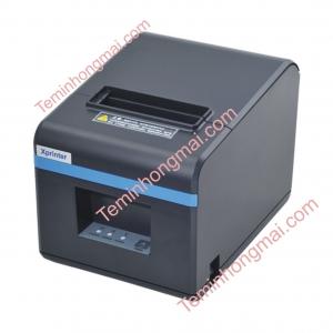 Máy in nhiệt Xprinter XP-N160ii (khổ 80mm, USB)
