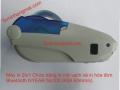 MÁY IN MÃ VẠCH BLUETOOTH, MÁY IN HÓA ĐƠN NYEAR NP100 (USB, K58, 60MM/S)