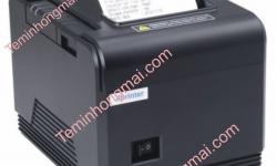 Máy In Hóa Đơn Nhiệt đơn cổng USB
