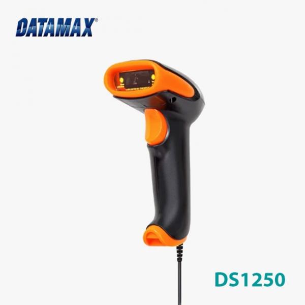 ĐẦU ĐỌC MÃ VẠCH LASER 1D CÓ DÂY CẦM TAY DATAMAX DS1250