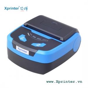 MÁY IN HÓA ĐƠN BILL KHÔNG DÂY BLUETOOTH XPRINTER XP-P810
