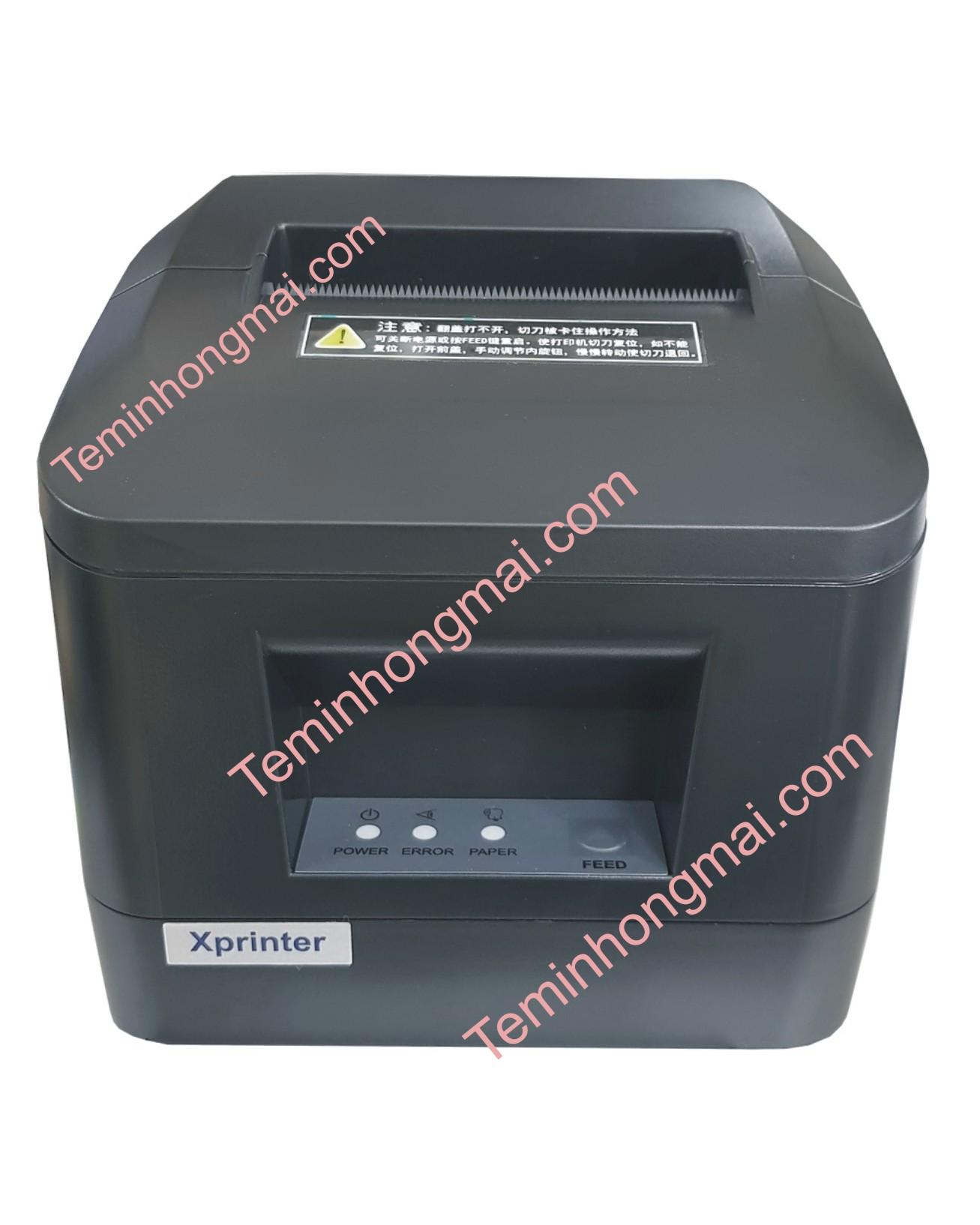 máy in nhiệt XP A160M