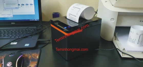 Datamax MI80